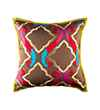 Pink Champa The Royal Durbar Square Pillow Cover