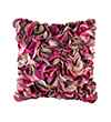 Pink Champa Impossibly Pretty Square Pillow Cover