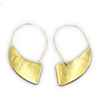 Avery and May Geometric Geo-simplicity Earring
