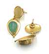 Avery and May Gems Tears of Joy Earring
