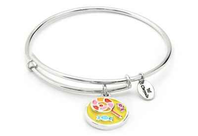 Chrysalis Lolly Expandable Bangle