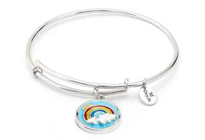 Chrysalis Rainbow Expandable Bangle