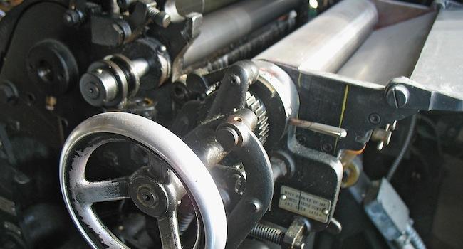 Product management roadmap machine
