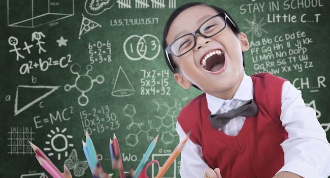Gifted Children Do Not Become Gifted Employees Aha Blog