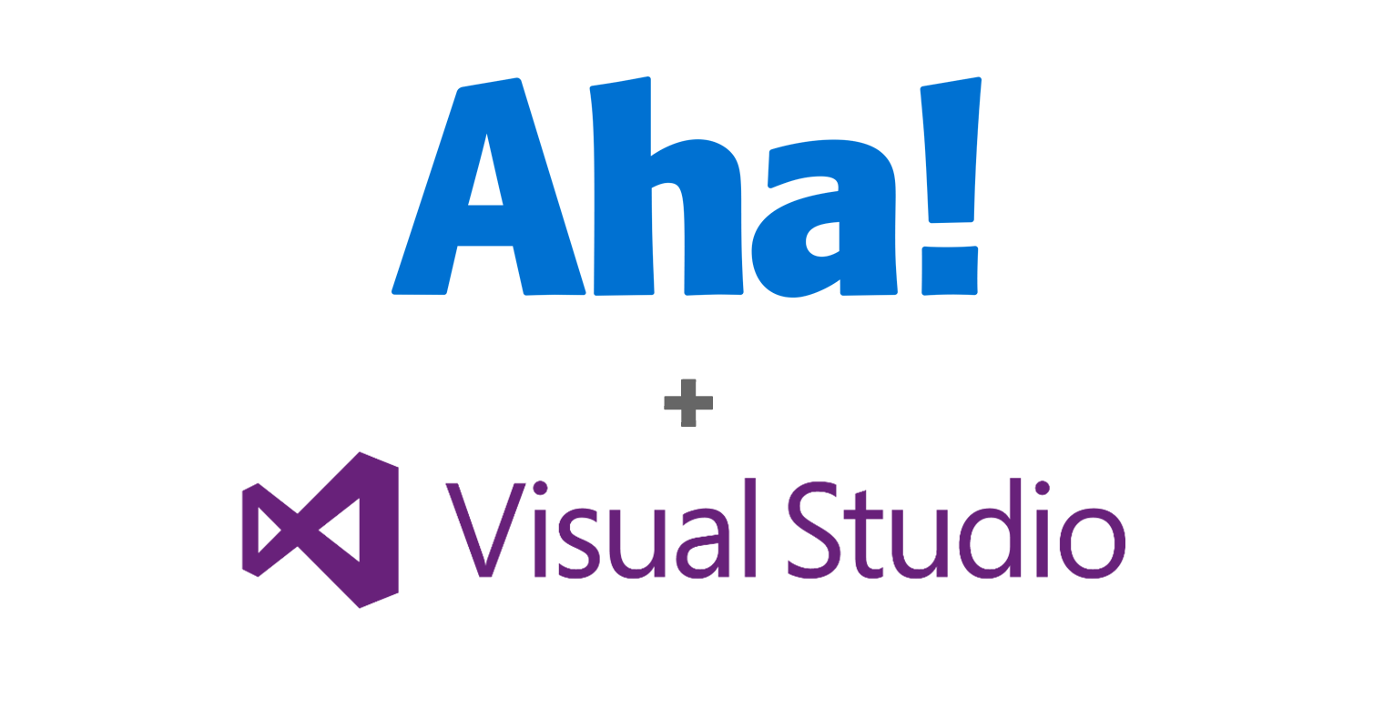 Just Launched! — Enhanced Aha! Integrations With Microsoft