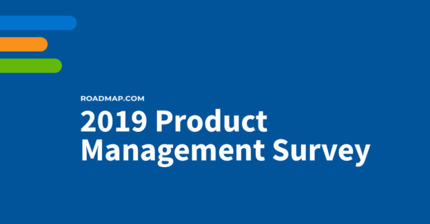 2019 Roadmap.com product management survey