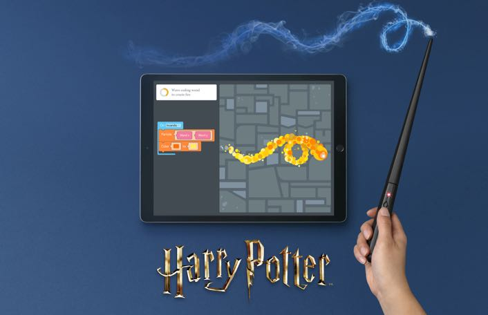 Harry Potter Kano Coding Kit