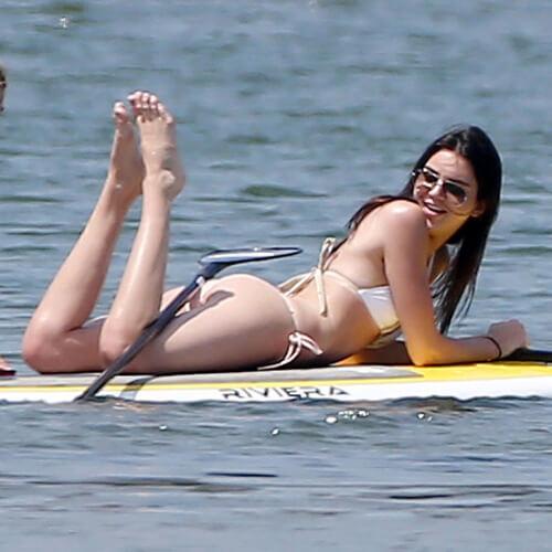 bikini photos kendall jenner