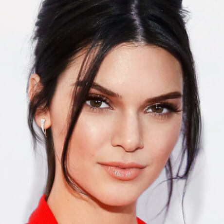 kendall jenner face mexico