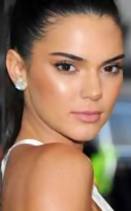 kendall jenner perfect met gala dress