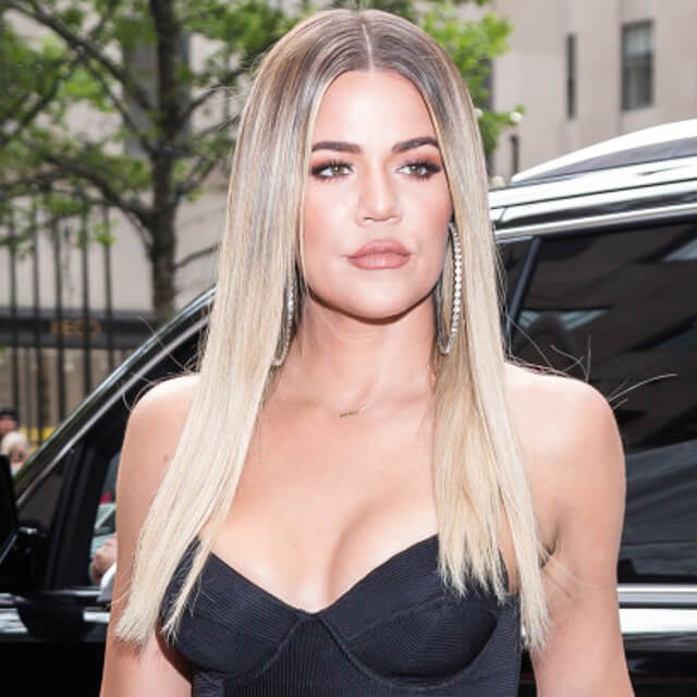 khloe kardashian without makeup picture