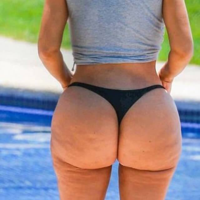 big beach ass kim kardashian