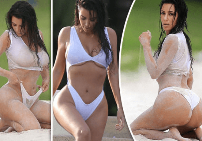 mexico pictures and photos of kim kardashian