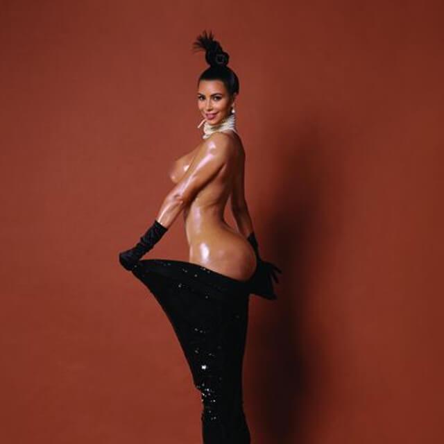 sexy photos hot butt kim kardashian