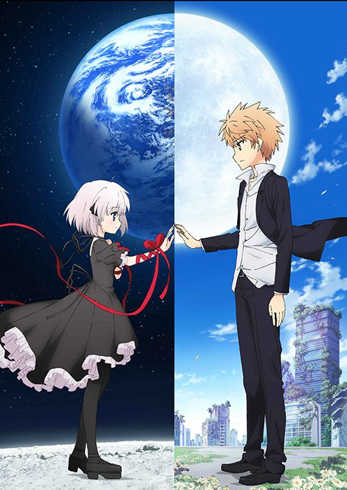 Rewrite 2nd Season Announced!