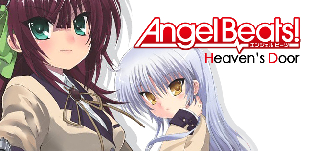 Angel Beats! Heaven's Door Final Chapter Released, New Project Teased