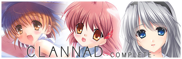 CLANNAD Complete Bundle available now!