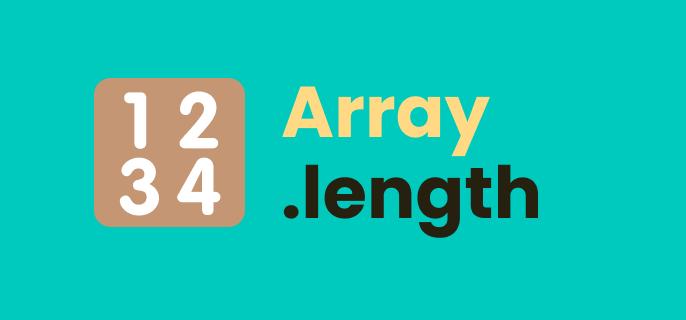 Obtener el tamaño de un arreglo en JavaScript