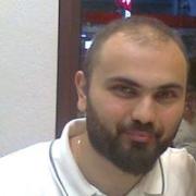 Kyriakos Vafiadis