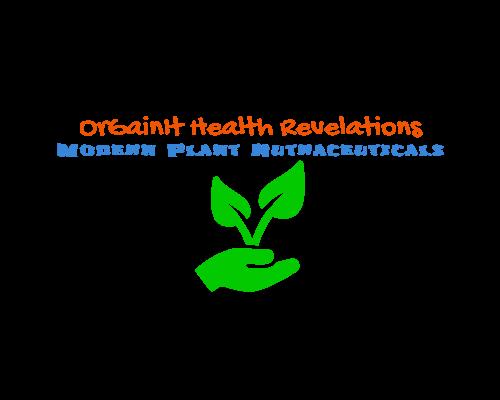 OrgainIt Logo