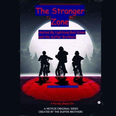 stranger-zone