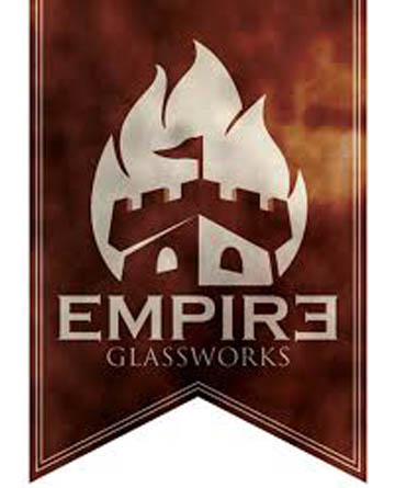 Empire Glassworks Water Pipes, Bong, Oil Rig and Glass Pipe