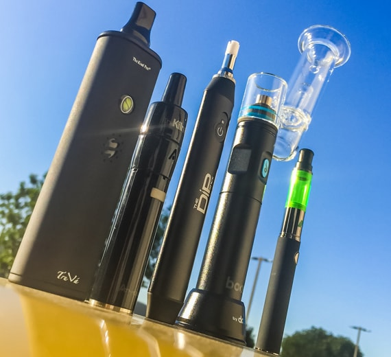 vaporizers and Vapes for sale