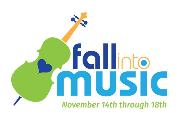 Fall into music art 2015