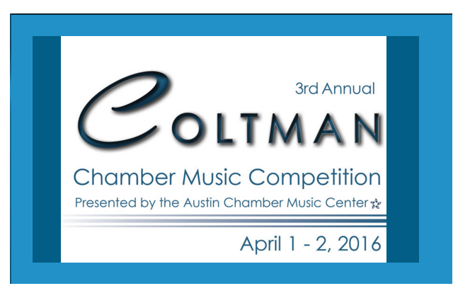 Coltman competition white sign