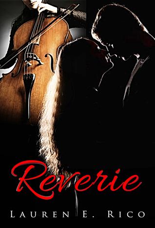 Reverie book cover