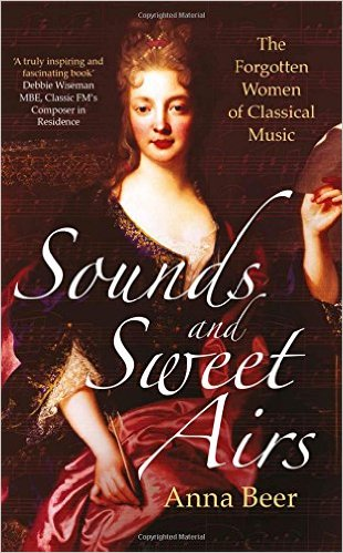 Sounds and sweet airs book cover