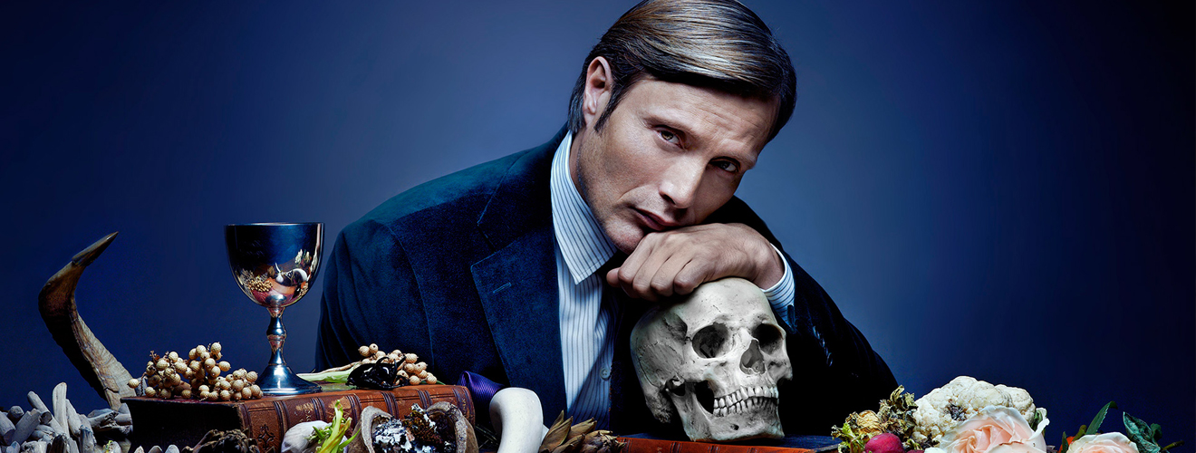 Hannibal is cancelled