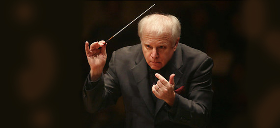 Leonard slatkin detroit performs