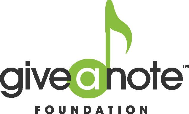 Giveanote logo