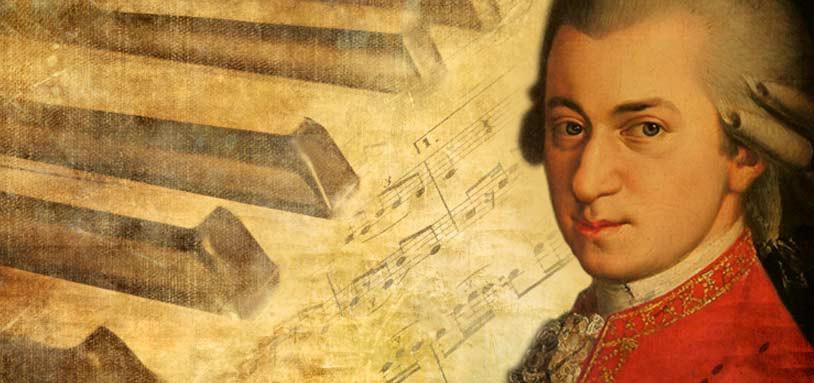 Mozart piano sonatas 01