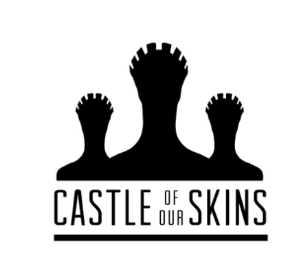 Castle of our skins logo