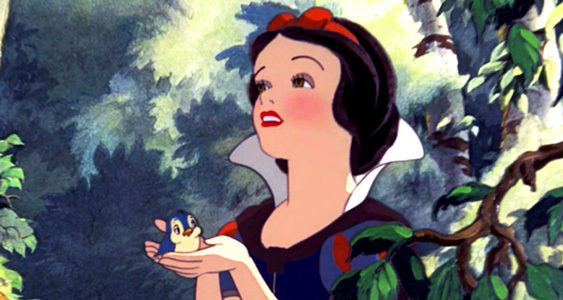 Character princess snowwhite b6c31f4d