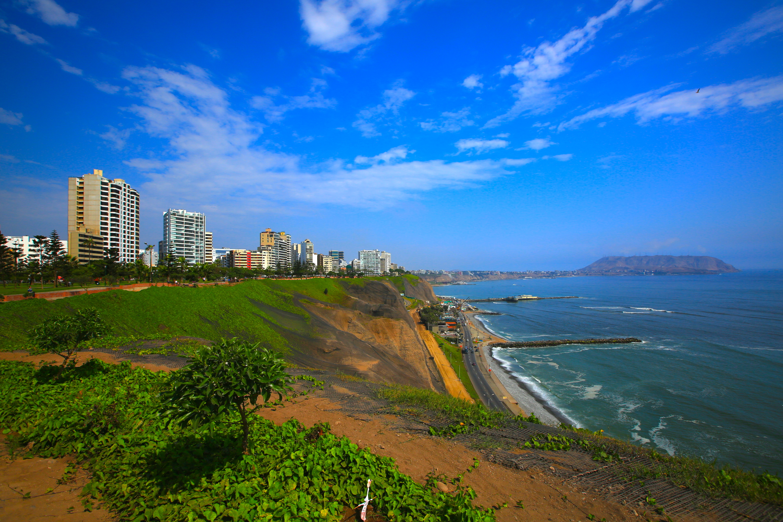 Perulimacostalparkcityview