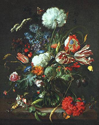 Deheem flowers