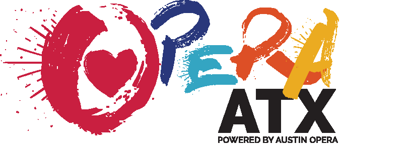 Austin opera atx logo