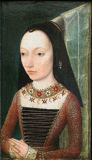 Margaret of york