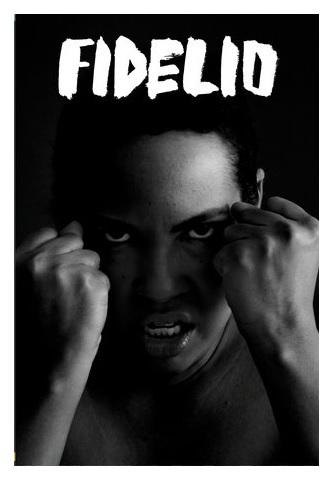 Prison inmates poster for fidelio