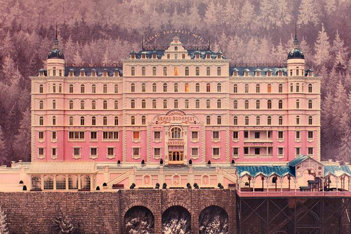 Grand budapest hotel 1