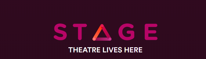 Stage network logo