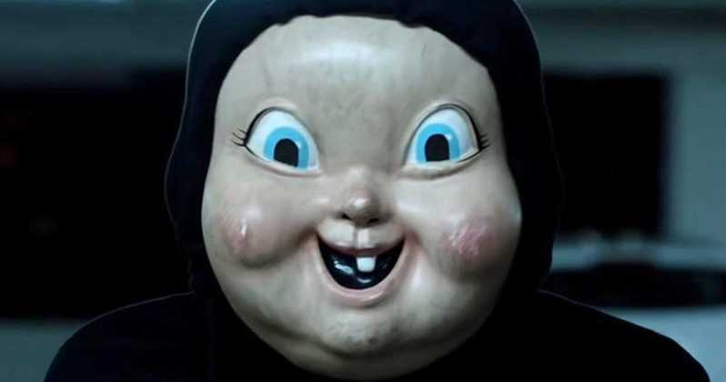 Happy death day 2 production start date 2018