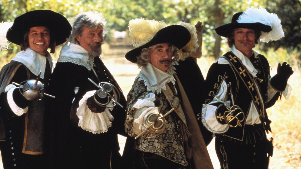 Film  4195 the three musketeers  hi res f40075f2