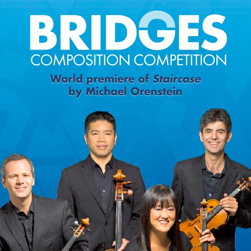 Bridges 2019 poster