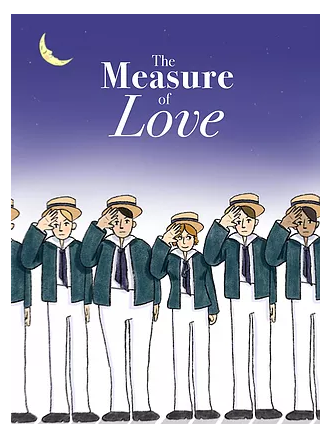 The measure of love art