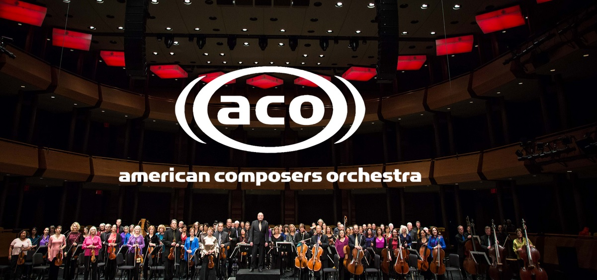 American composers orchestra pic