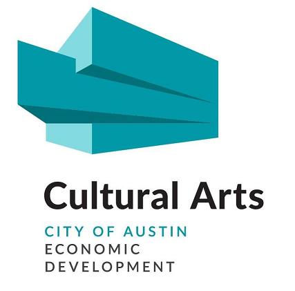 Austin cultural arts dvision logo